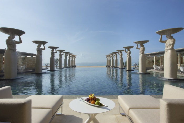 The Luxury Spa Edit review - Mulia Resort & Villas, Bali