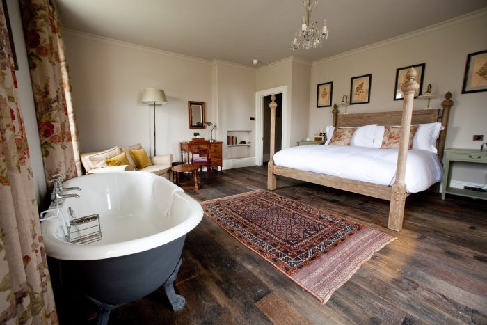 The Luxury Spa Edit review - The PIG - near Bath