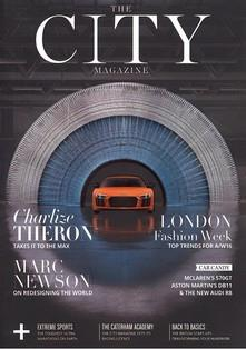 The City Magazine