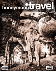 Honeymoon+Travel Magazine