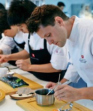 Award-Winning Team From Aziamendi Brings Fine Gastronomy to Phuket