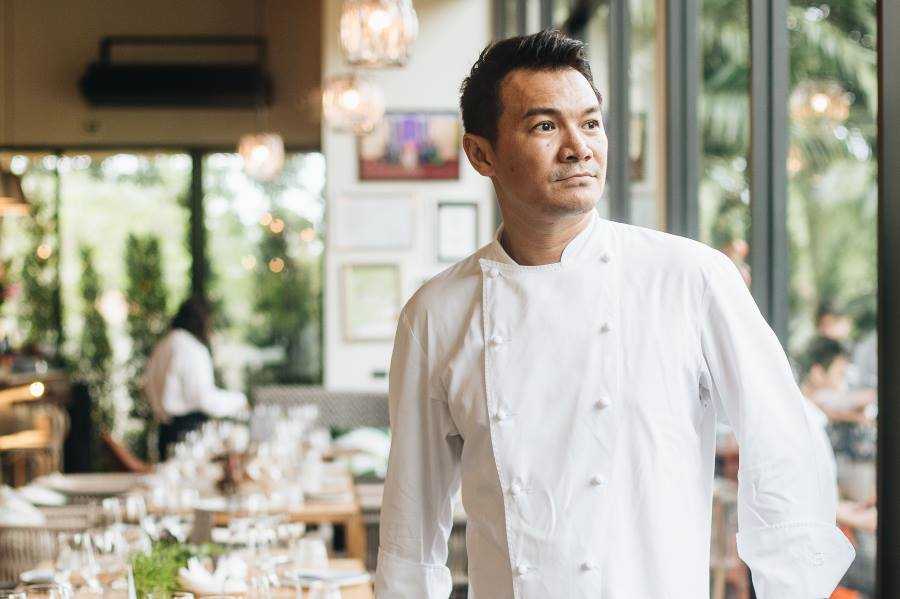 Thailand's Distinguished Chef, 'Chef Noi' Tammasak Chootong, Opens Highly Anticipated Second 'Suay Restaurant' in Phuket