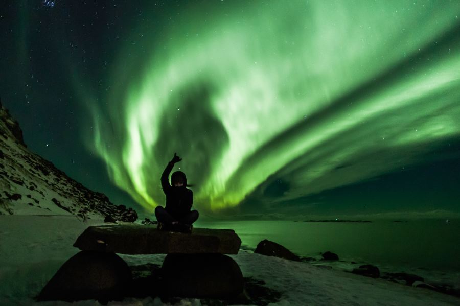 Is Discovering the Northern Lights on Your Bucket List?