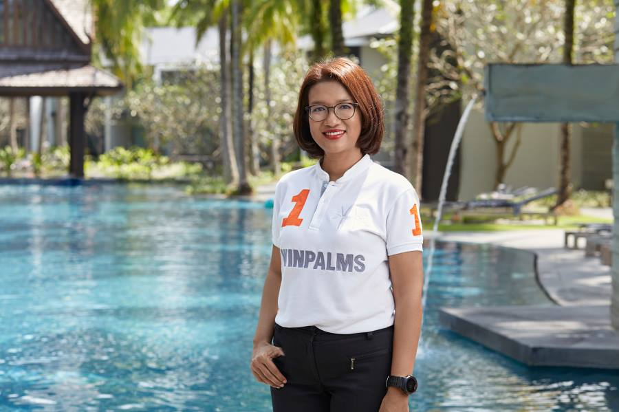 Twinpalms Hotels & Resorts Appoints New Director of Sales & Revenue